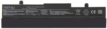 Mitsu Battery For Asus Eee PC 1005 4400mAh