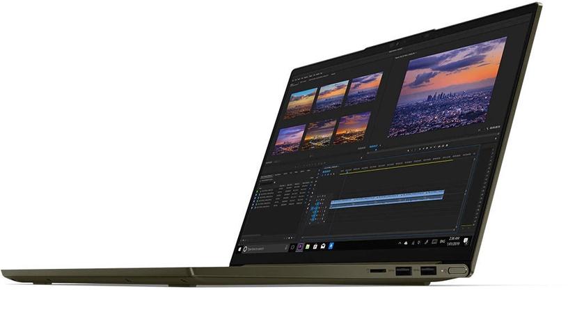 Lenovo Yoga Slim 7-14IIL 82A10064PB PL