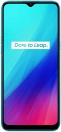 Mobilusis telefonas Realme C3 Frozen Blue, 32 GB