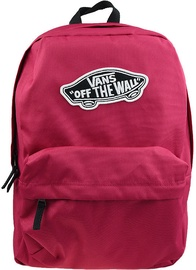 Vans Realm Backpack VN0A3UI6SQ21 Pink
