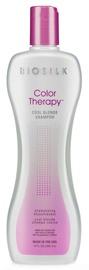 Farouk Systems Biosilk Color Therapy Cool Blonde Shampoo 355ml