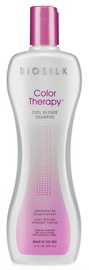 Farouk Systems Biosilk Color Therapy Cool Blonde Shampoo 355ml