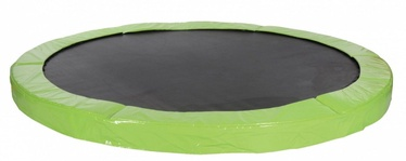 Tesoro Trampoline Inground 366cm Dark Green