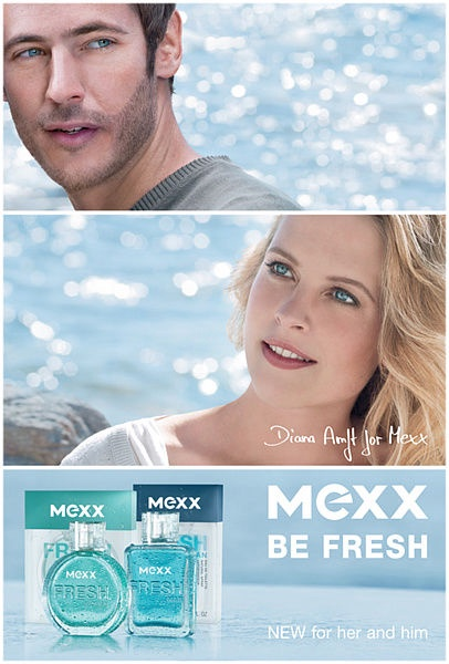 Mexx Fresh Man 50ml EDT