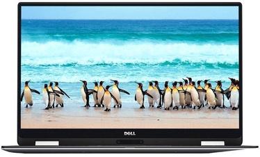 Nešiojamas kompiuteris Dell XPS 13 9365 Silver 3PWG5