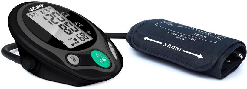 Novama Upper Arm Blood Pressure Monitor Home Man