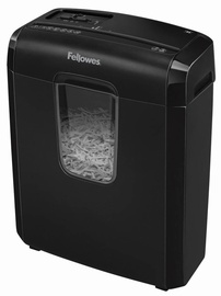 Уничтожитель бумаг Fellowes Powershred 3C Cross-Cut, 4 x 35 mm