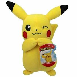 Jazwares Pokemon Pikachu Winkling 20cm