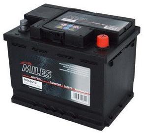 Miles M065580 Starter Battery 65Ah 580A