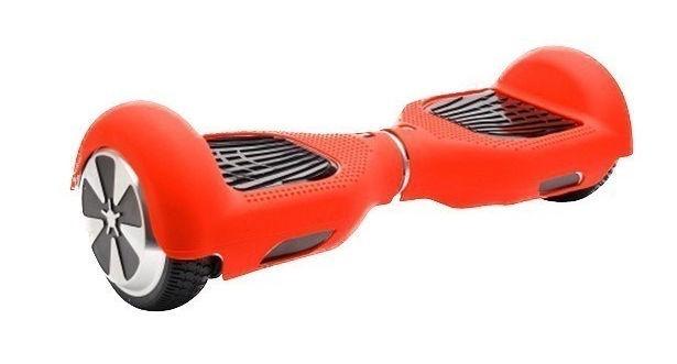 MPman eBoard Silicone Cover PRR2 Red