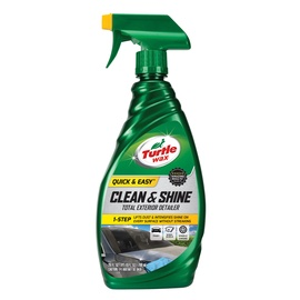 Turtle Wax Clean & Shine Total Exterior Detailer 500ml