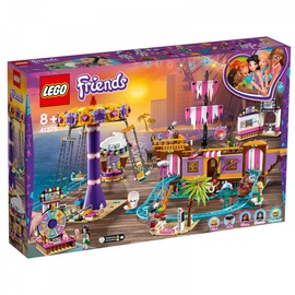 Конструктор LEGO Friends Heartlake City Amusement Pier 41375