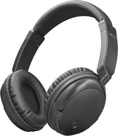 Trust Kodo Bluetooth Over-Ear Headset Black