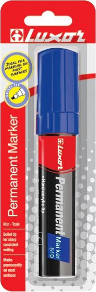 Marker Luxor 5-14mm punane