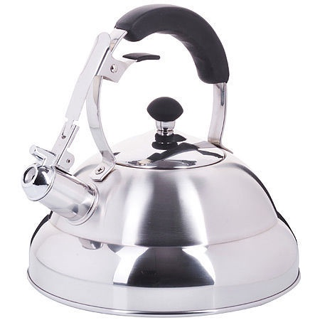 Mayer&Boch Whistling Kettle With Plastic Handle 2.7l