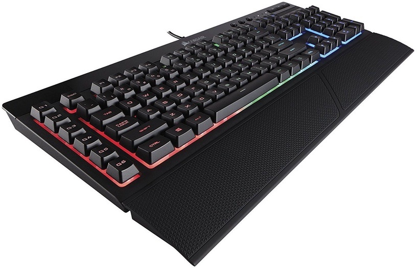 Corsair K55 Gaming Keyboard NA