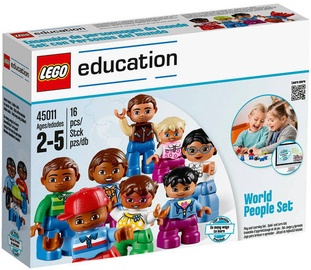 LEGO Education World People Set 45011