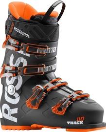 Suusasaapad Rossignol Ski Boots Trakck 110 Black/Orange 28