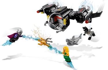 KONSTRUKTOR LEGO SUPER HEROES 76116