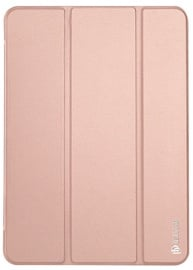 Dux Ducis Premium Magnet Case For Apple iPad 2/3/4 Rose Gold