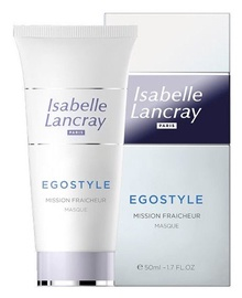 Isabelle Lancray Egostyle Mission Hydrating Mask 50ml