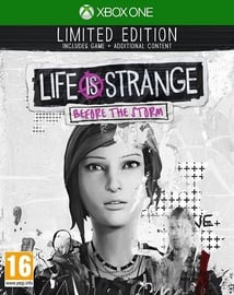 Игра Xbox One Life Is Strange: Before The Storm Limited Edition Xbox One