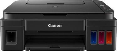 Multifunktsionaalne printer Canon G2411, tindiga, värviline