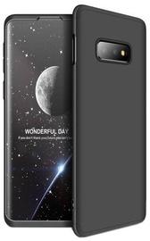 Чехол GKK 360 Protection Case For Samsung Galaxy S10e Black