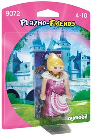 Playmobil Friends Royal Lady 9072