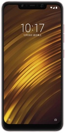 Xiaomi Pocophone F1 64GB Dual Red