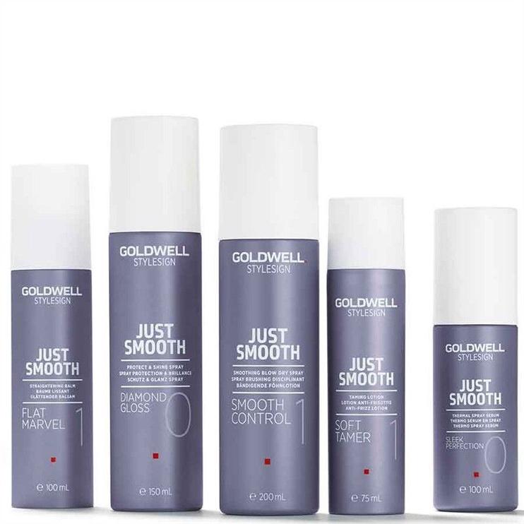 Goldwell Style Sign Just Smooth Diamond Gloss Protect & Shine Spray 150ml