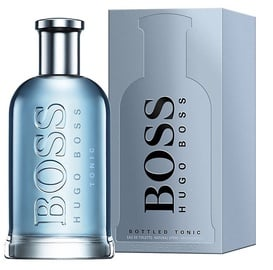 Kvepalai Hugo Boss Bottled Tonic 200ml EDT