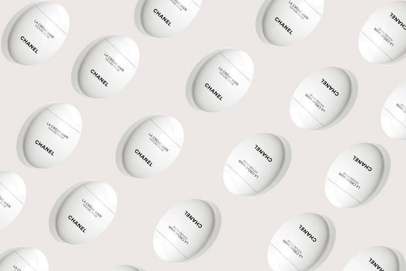 Roku krēms Chanel La Creme Main Texture Riche, 50 ml