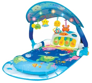 Smily Play Activity Mat Magic Lights 0860