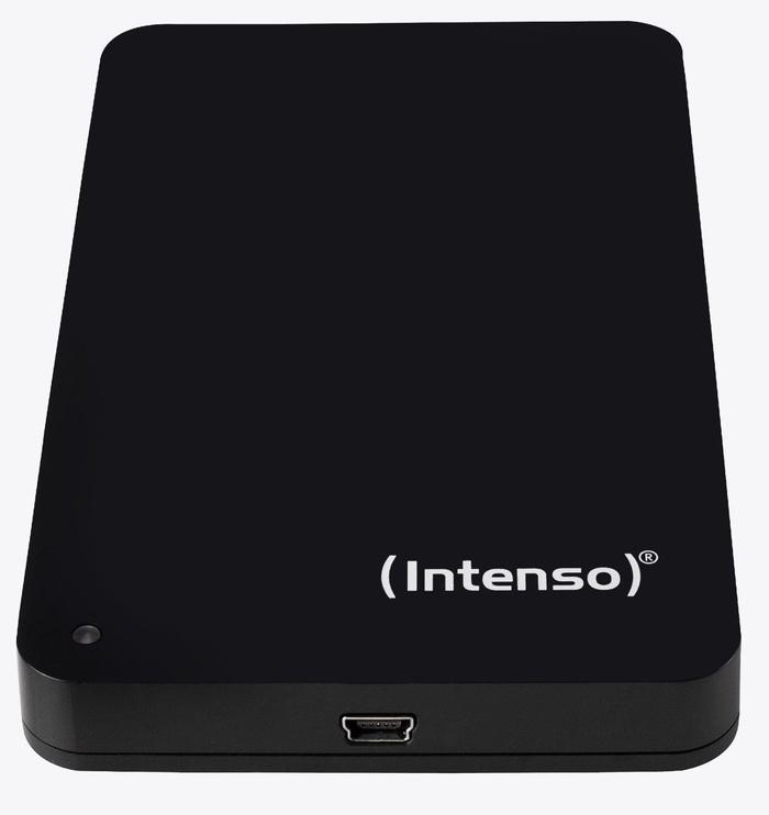 Intenso 500GB Memory Station 2.5'' Black