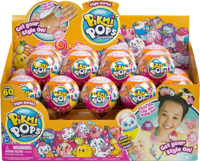 TOY PIKMI POPS S3 SINGLE PACK 75185