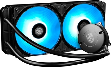 Deepcool GamerStorm Maelstrom 240 RGB Cooling System 120mm