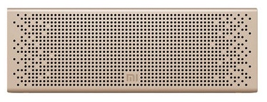 Belaidė kolonėlė Xiaomi Mi Bluetooth Speaker Gold
