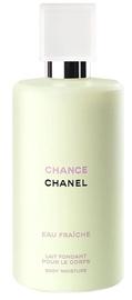 Chanel Chance Eau Fraiche 200ml Body Lotion