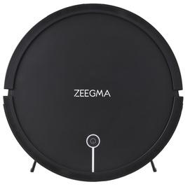 Zeegma Robot Vacuum Cleaner Zonder Robo Black