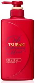 Кондиционер для волос Shiseido Tsubaki Premium Moist, 490 мл