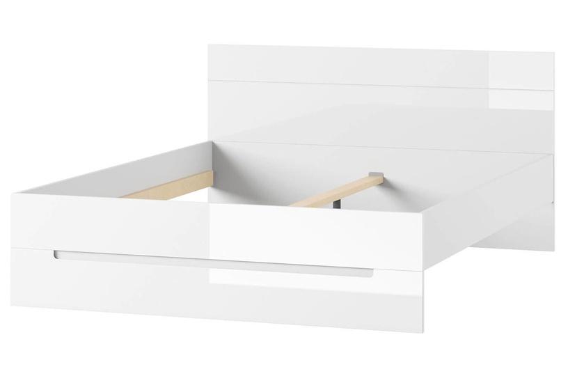 Gulta Szynaka Meble Selene White, 207x167 cm