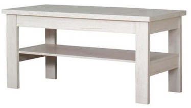 Kafijas galdiņš Bodzio S39, pelēka, 1200x600x590 mm
