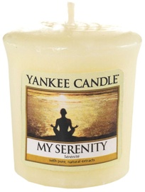 Yankee Candle Classic Votive My Serenity 49g