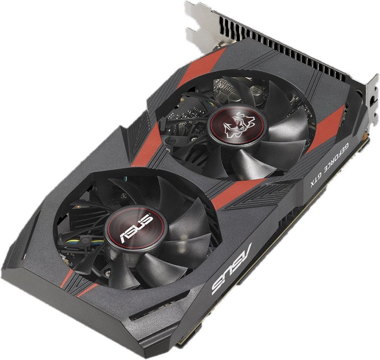 Asus Cerberus GeForce GTX 1050 OC 2GB GDDR5 PCIE CERBERUS-GTX1050-O2G