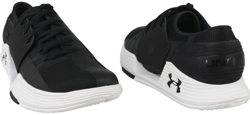 Under Armour Trainers Speedform AMP 2.0 1295773-001 Black/White 44