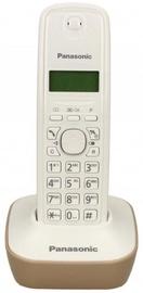 Telefon Panasonic KX-TG1611PDJ White/Gold
