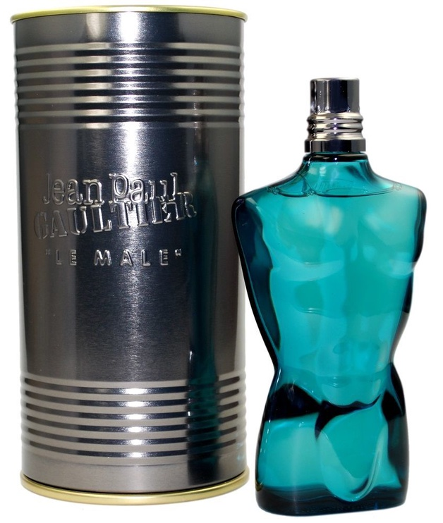 Jean Paul Gaultier Le Male Aftershave Lotion 125ml