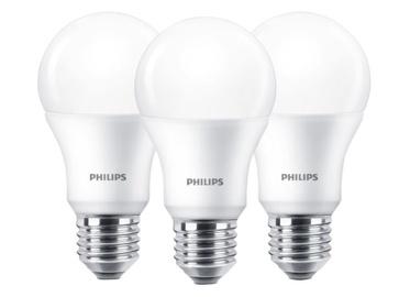 55d42dbeb3a LED LAMP A60 8.5W E27 WWF 806LM 3PCS