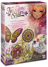 Nebulous Stars Window Charms 11017
